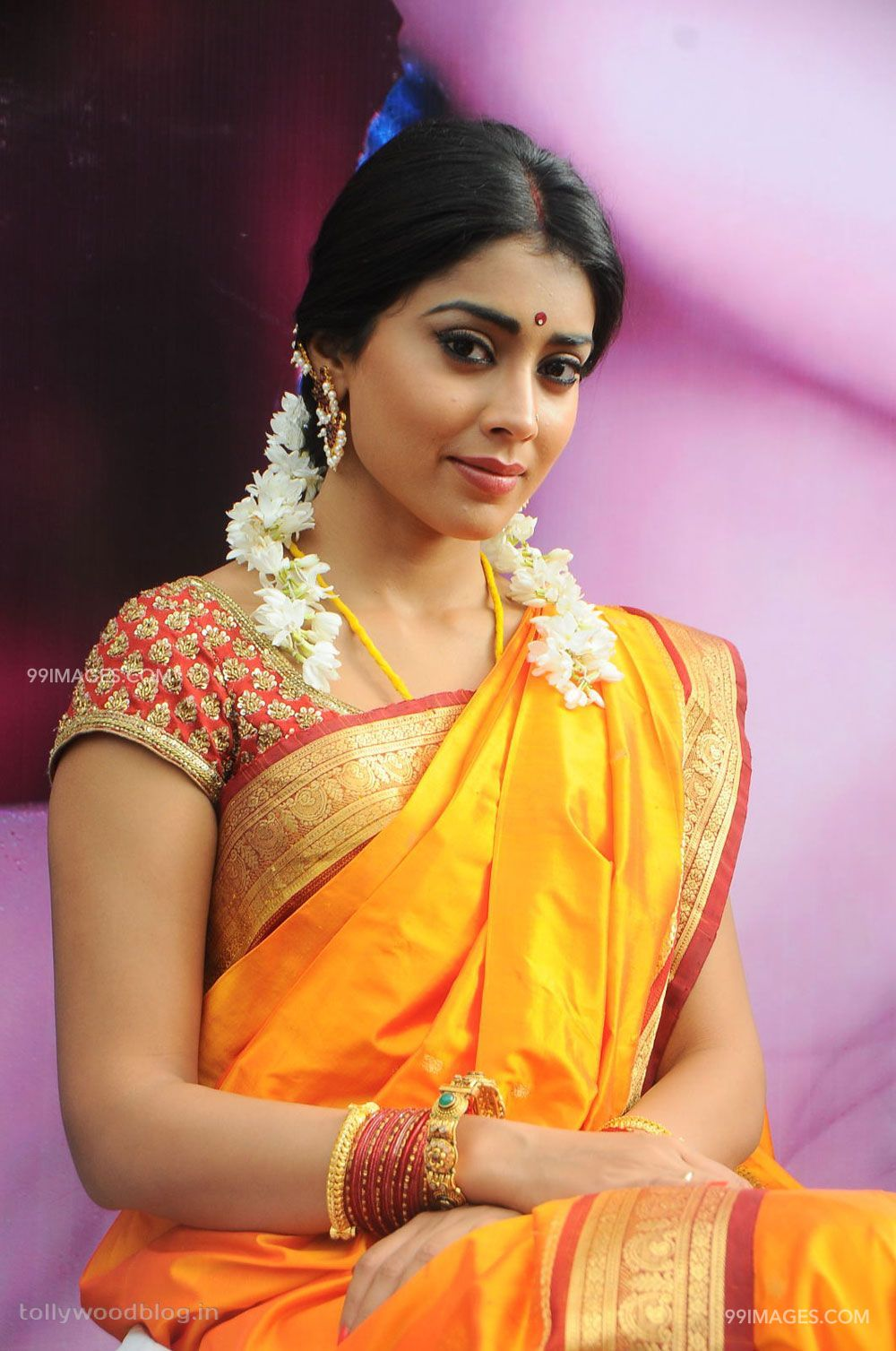 Shriya Saran Beautiful HD Photoshoot Stills (1080p) (3339) - Shriya Saran