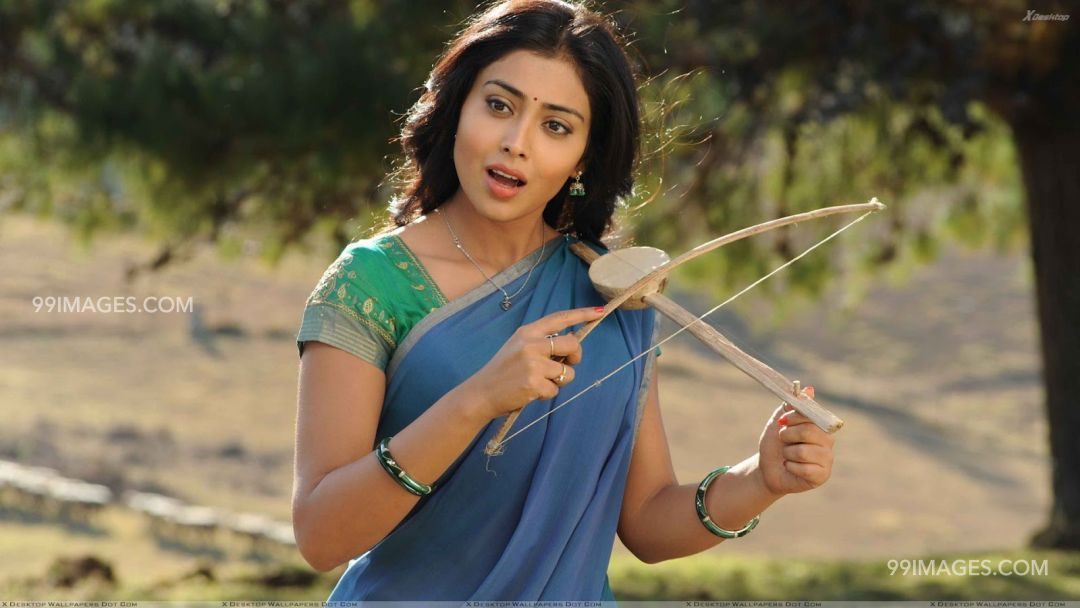 Shriya Saran Beautiful HD Photoshoot Stills (1080p) (3276) - Shriya Saran
