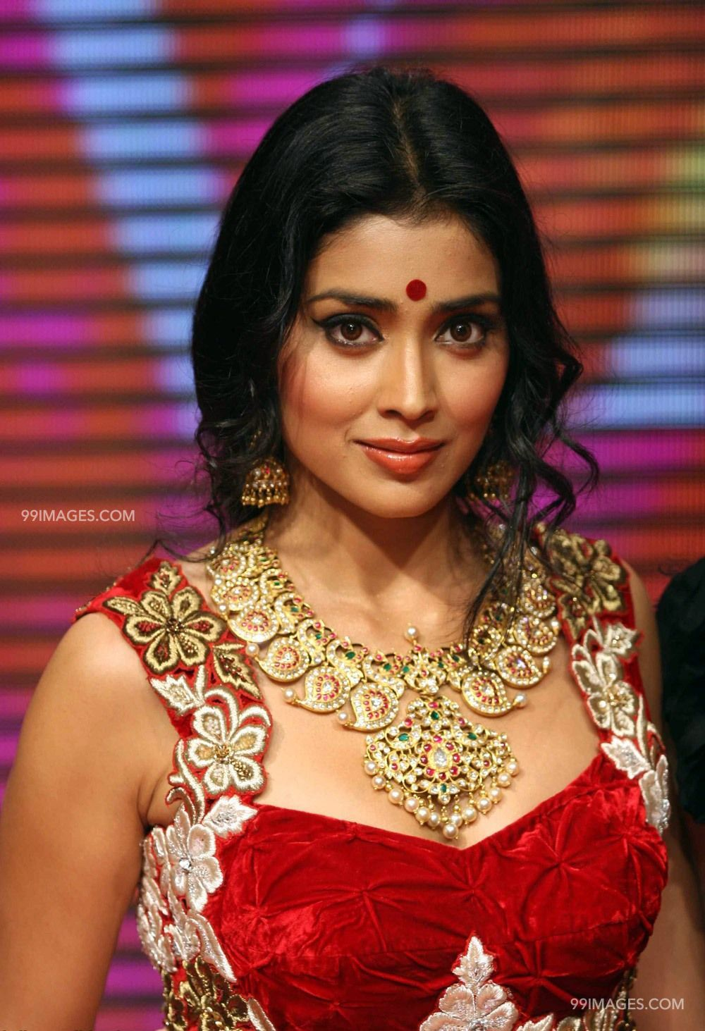 Shriya Saran Beautiful HD Photoshoot Stills (1080p) (3309) - Shriya Saran