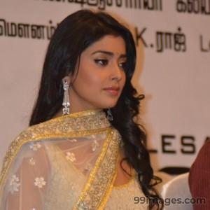 Shriya Saran Beautiful HD Photoshoot Stills (1080p) - #3261