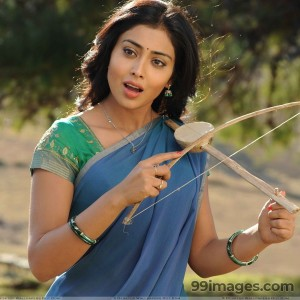 Shriya Saran Beautiful HD Photoshoot Stills (1080p) - #3276