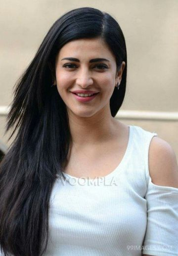 Shruti Haasan Beautiful HD Photoshoot Stills (1080p)