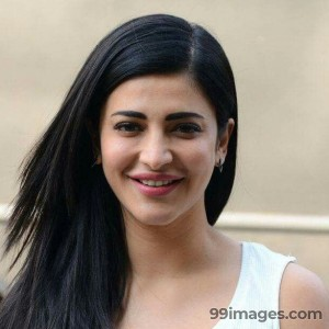 Shruti Haasan Beautiful HD Photoshoot Stills (1080p) - #3541