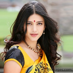 Shruti Haasan Beautiful HD Photoshoot Stills (1080p) - #3534