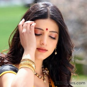 Shruti Haasan Beautiful HD Photoshoot Stills (1080p) - #3546