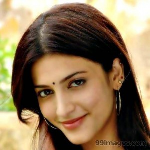 Shruti Haasan Beautiful HD Photoshoot Stills (1080p) - #3535