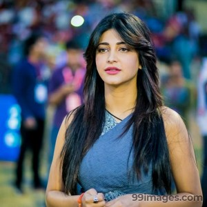 Shruti Haasan Beautiful HD Photoshoot Stills (1080p) - #3550