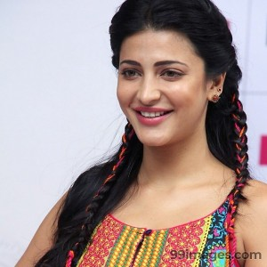 Shruti Haasan Beautiful HD Photoshoot Stills (1080p) - #3545