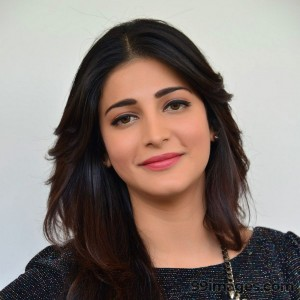 Shruti Haasan Beautiful HD Photoshoot Stills (1080p) - #3549
