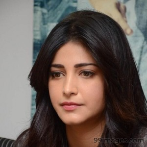 Shruti Haasan Beautiful HD Photoshoot Stills (1080p) - #3542
