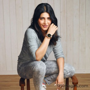 Shruti Haasan Beautiful HD Photoshoot Stills (1080p) - #3531
