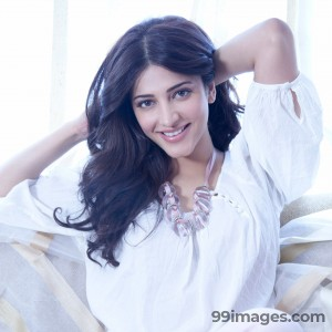 Shruti Haasan Beautiful HD Photoshoot Stills (1080p) - #3532