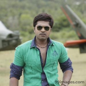 Simbu(Silambarasan) HD Wallpapers/Images (1080p) - #3064