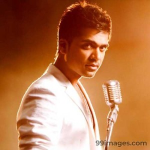 Simbu(Silambarasan) HD Wallpapers/Images (1080p) - #3053