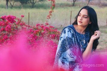 Sonakshi Sinha Beautiful HD Photos & Mobile Wallpapers HD (Android/iPhone) (1080p)