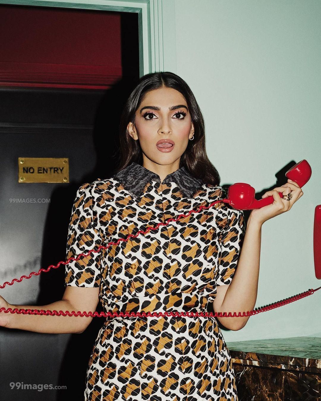 Sonam Kapoor Hot HD Photos & Wallpapers for mobile (1080p) (720106) - Sonam Kapoor