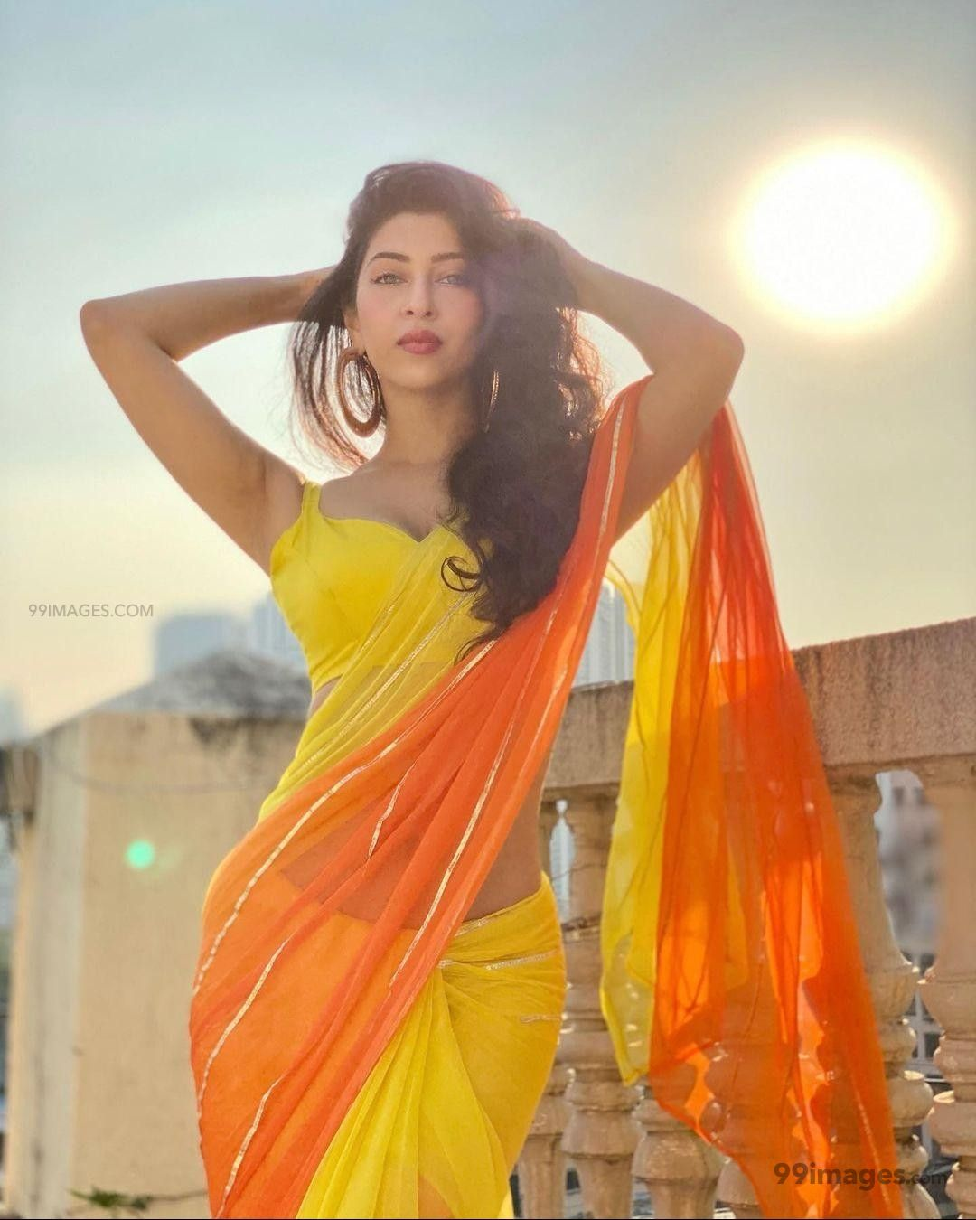 Sonarika Bhadoria Beautiful HD Photoshoot Stills & Mobile Wallpapers HD (1080p) (630315) - Sonarika Bhadoria