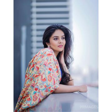 Sreemukhi Beautiful HD Photos & Mobile Wallpapers HD (Android/iPhone) (1080p) (sreemukhi, actress, television actress, hd wallpapers)