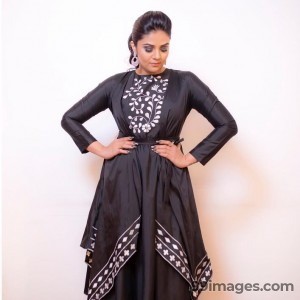 Sreemukhi Beautiful HD Photos & Mobile Wallpapers HD (Android/iPhone) (1080p) - #17906