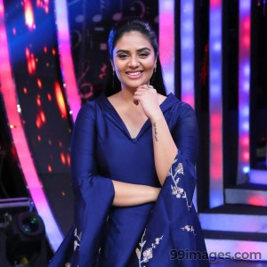 Sreemukhi Beautiful HD Photos & Mobile Wallpapers HD (Android/iPhone) (1080p) - #17851