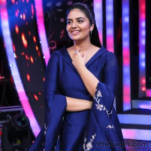 Sreemukhi Beautiful HD Photos & Mobile Wallpapers HD (Android/iPhone) (1080p) - #17852