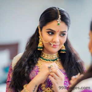 Sreemukhi Beautiful HD Photos & Mobile Wallpapers HD (Android/iPhone) (1080p) - #17915