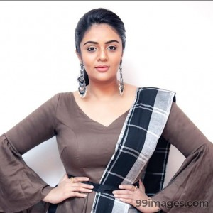 Sreemukhi Beautiful HD Photos & Mobile Wallpapers HD (Android/iPhone) (1080p) - #17866