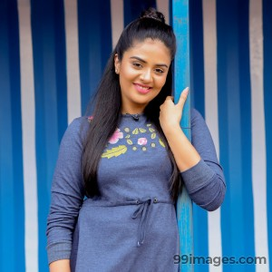 Sreemukhi Beautiful Photos & Mobile Wallpapers HD (Android/iPhone) (1080p) - #18009