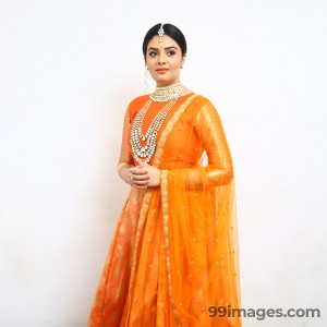 Sreemukhi Beautiful Photos & Mobile Wallpapers HD (Android/iPhone) (1080p) - #18028