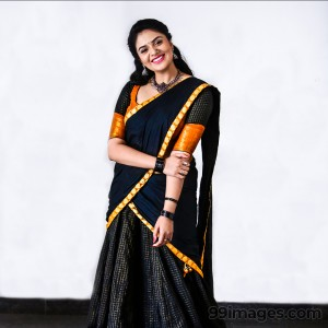 Sreemukhi Beautiful Photos & Mobile Wallpapers HD (Android/iPhone) (1080p) - #18013