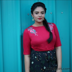 Sreemukhi Beautiful Photos & Mobile Wallpapers HD (Android/iPhone) (1080p) - #17967