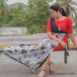Sreemukhi Beautiful Photos & Mobile Wallpapers HD (Android/iPhone) (1080p) - #17993