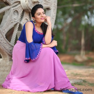 Sreemukhi Beautiful Photos & Mobile Wallpapers HD (Android/iPhone) (1080p) - #17950