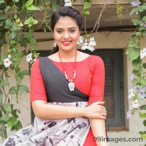 Sreemukhi Beautiful Photos & Mobile Wallpapers HD (Android/iPhone) (1080p) - #17978