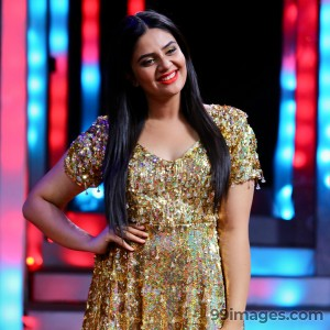 Sreemukhi Beautiful Photos & Mobile Wallpapers HD (Android/iPhone) (1080p) - #17955