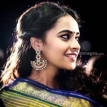 Sri Divya Beautiful Photos & Mobile Wallpapers HD (Android/iPhone) (1080p) - #30848