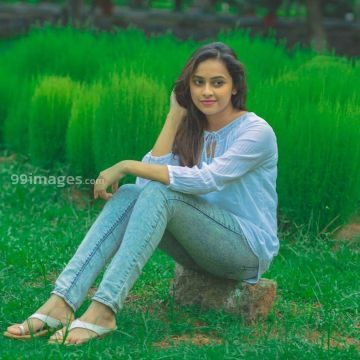 Sri Divya Beautiful Photos & Mobile Wallpapers HD (Android/iPhone) (1080p) - #30834