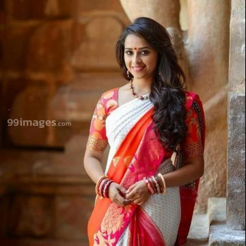 Sri Divya Beautiful Photos & Mobile Wallpapers HD (Android/iPhone) (1080p) - #30818