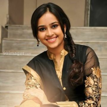 Sri Divya Beautiful Photos & Mobile Wallpapers HD (Android/iPhone) (1080p) - #30871