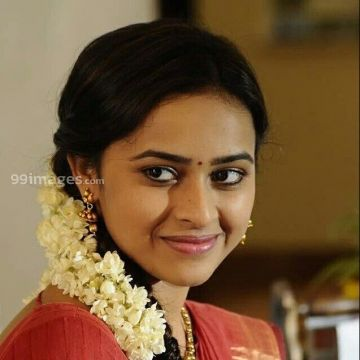 Sri Divya Beautiful Photos & Mobile Wallpapers HD (Android/iPhone) (1080p) - #30823