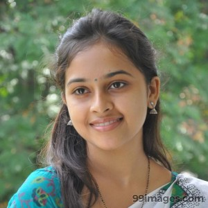 Sri Divya Cute HD Photos (1080p) - #8153