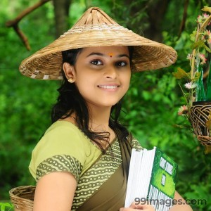 Sri Divya Cute HD Photos (1080p) - #8159