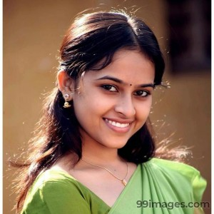 Sri Divya Cute HD Photos (1080p) - #8160