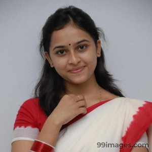 Sri Divya Cute HD Photos (1080p) - #8150