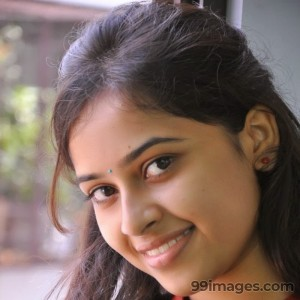 Sri Divya Cute HD Photos (1080p) - #8152