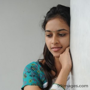 Sri Divya Cute HD Photos (1080p) - #8148