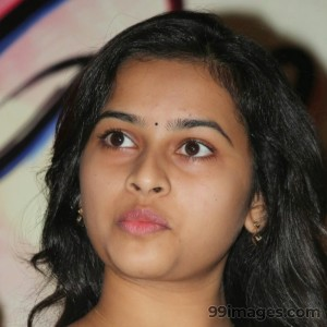 Sri Divya Cute HD Photos (1080p) - #8163