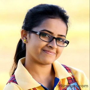 Sri Divya Cute HD Photos (1080p) - #8158