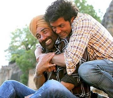 Sunny Deol HD Photos & Wallpapers (1080p)