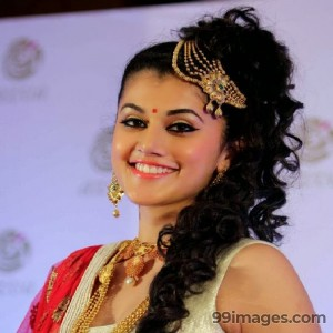 Taapsee Pannu Beautiful HD Photoshoot Stills (1080p) - #8791